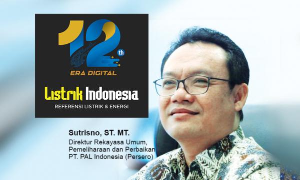 Listrik Indonesia Harus Terus Berinovasi