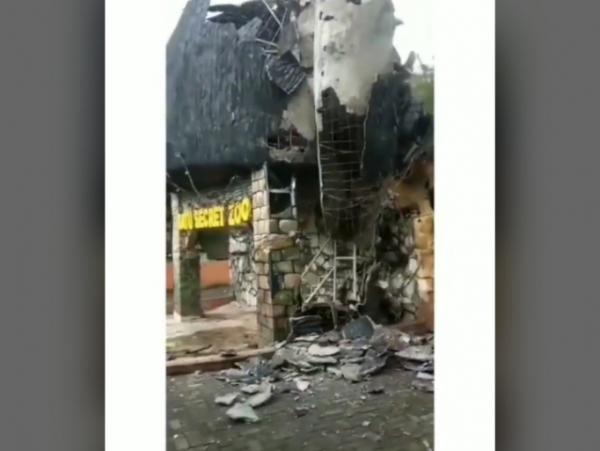 Malang Diguncang Gempa 6,7 Magnitudo Terasa Hingga Sumbawa