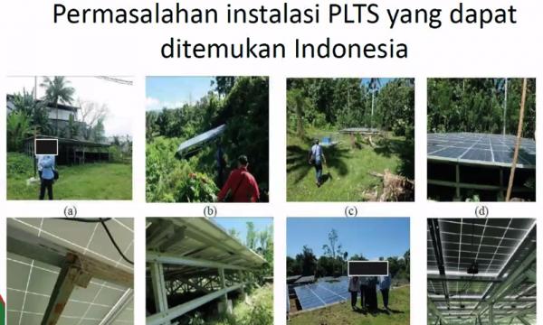 Memahami Sistem Pembangkit Surya 'On-Grid' dan 'Off-Grid'