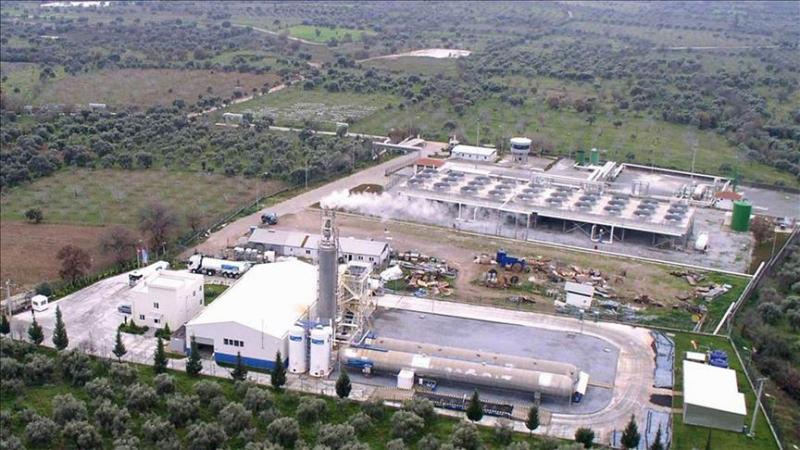 Menengok Segudang Potensi Geothermal di NTT