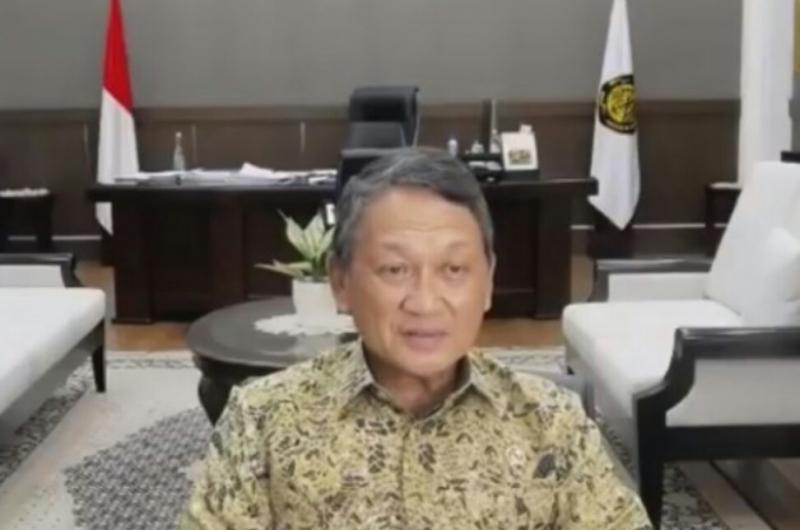 Menteri ESDM: Ini 3 Kunci Ketenagalistrikan Tangguh