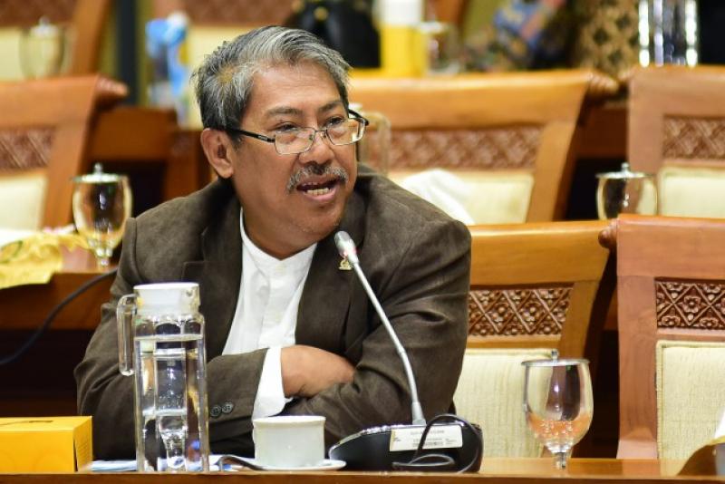 Mulyanto: RUU Energi Baru Terbarukan Akomodasi Tenaga Nuklir