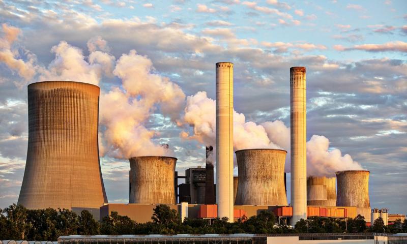 Nuklir Masuk Dalam RUU EBT, Wantanas: Penting Untuk Transisi Energi