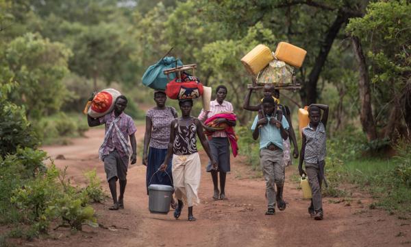 Pasokan Listrik: Tertinggi Luksemburg, Terendah Sudan Selatan