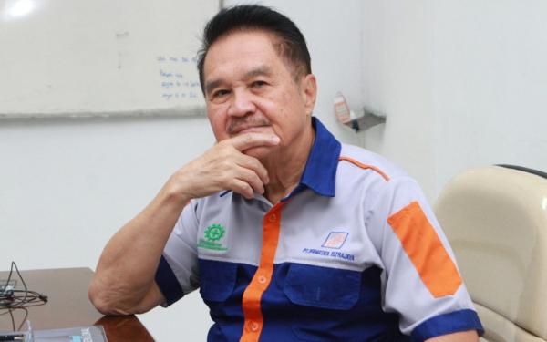 Pembenahan Menyeluruh PT Wismatata Eltrajaya di Bawah Komando Ir. Tjahjadi