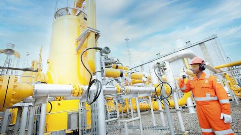 Pemerintah Optimis Penurunan Harga Gas Industri Tingkatkan Pertumbuhan Industri