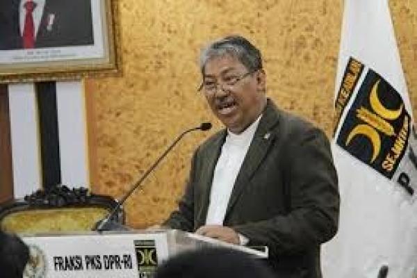 PKS: Terkait Pembangunan Jargas, Pemerintah Terkesan Tidak Serius
