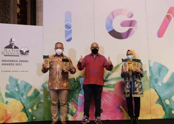 PLN Komitmen Jaga Kelestarian Lingkungan dan Berdayakan Masyarakat