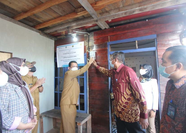 PLN Kucurkan Rp 38 Miliar, Terangi 11 Desa Terpencil di Kepulauan Riau