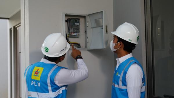 PLN Tingkatkan Fitur Estimasi Tagihan Baca Meter Mandiri