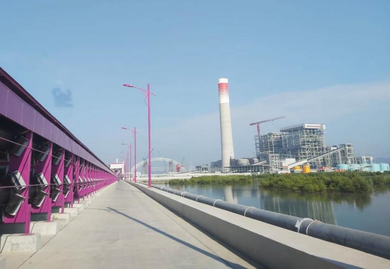PLTU Jawa 7 Segera Beroperasi, Target 35.000 MW Semakin Dekat