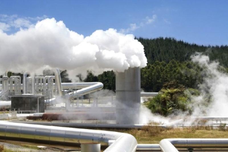 PMN Perkuat Kinerja Geo Dipa Kembangkan PLTP