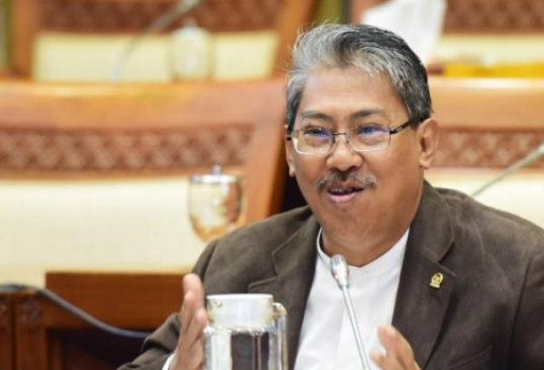 Politikus PKS Minta Pemerintah Dorong PGN  Laksanakan Penugasan Dengan Baik