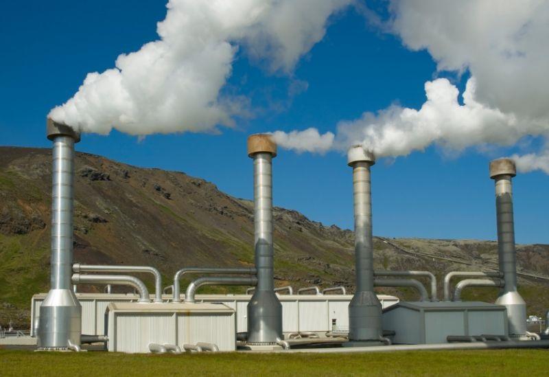 Potensi Besar Panas Bumi Diharap Mampu Dongkrak Bauran Energi