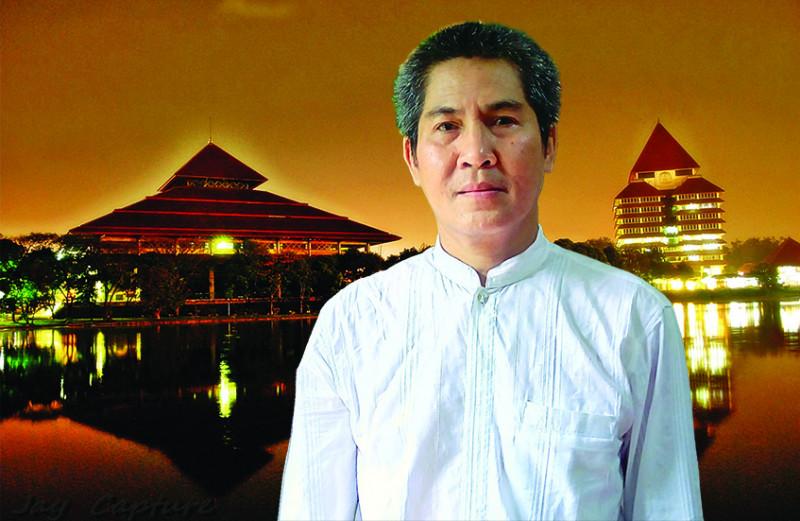 Profil Dewan Juri IBEA 2018: Prof. Dr. Ir. Iwa Garniwa, MK. MT.