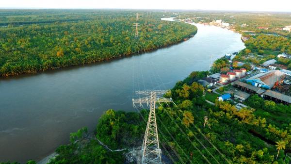 Rusia Tertarik Garap Sektor Energi di Kalbar