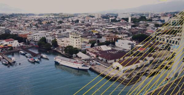 Sediakan Listrik untuk Kapal Sandar, PLN Dukung Pengembangan Pelabuhan Ramah Lingkungan