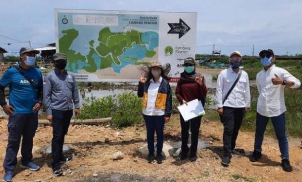 Tim Pertamina EP Asset 4 Poleng dan SKK Migas Lakukan Monitoring Pengembangan Masyarakat di Jatim