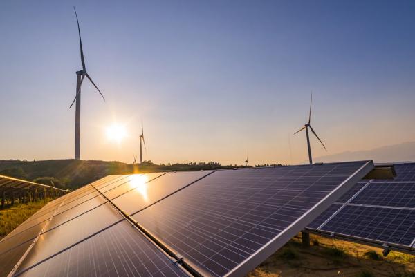 Transisi Energi Mendesak, Indonesia Harus Segera Akselerasi Pengembangan Energi Terbarukan
