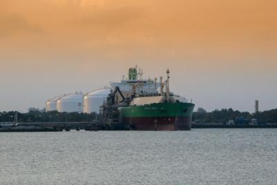 Photo of PAG Sukses Melakukan Pengapalan LNG Cargo Perdana dari PLB Arun Tujuan Internasional