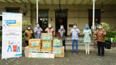 Photo of Pegawai PLN Kolektif Kumpulkan Sampah Elektronik