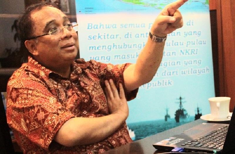 Photo of Pelet Kayu Untuk Co-firing Banyak Diekspor, APHI: Lebih Menguntungkan