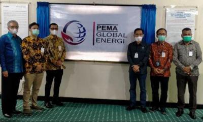 Photo of Pemerintah Aceh Resmi Kuasai Lapangan Gas Blok B