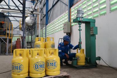 Pemerintah Bersiap Berikan Insentif Royalti Untuk Gasifikasi Batubara