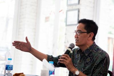 Photo of Pengamat Energi : PGE Jadi Pemimpin Holding Geothermal Perlu Dipertimbangkan