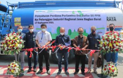 Photo of Perdana Pertamina Salurkan Produk Dex 50 PPM di Indonesia
