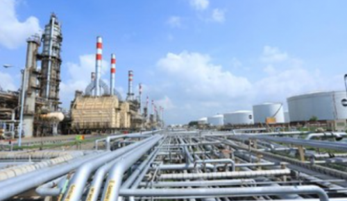 Photo of Pertamina Serius Mengolah CPO untuk Mencukupi Kebutuhan Energi Nasional
