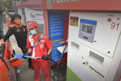 Photo of Pertamina Sigap, Hadirkan Layanan Pertashop Bantu Kelancaran Operasional Kebencanaan