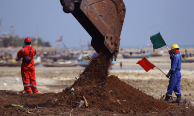 Photo of Pertamina Yakin Megaproyek Kilang tak Terkendala Dana