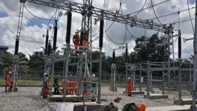 Photo of PLN Investasikan Rp47,5 miliaruntuk Alirkan Listrik di Kalimantan