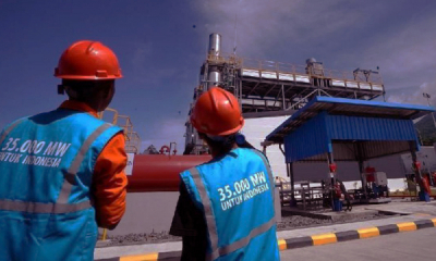 Photo of PLN 'Mikirin' Pembangkit EBT Setelah Proyek 35 Ribu MW Beres