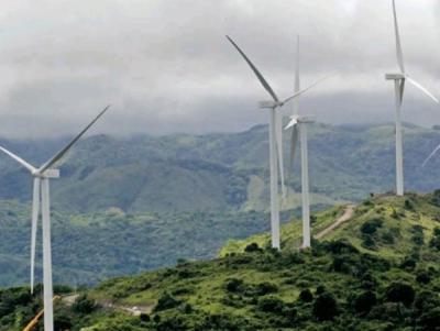 Photo of PLTB Berkapasitas 150 MW Bakal Dibangun di Sukabumi