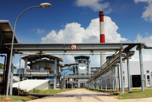 Photo of PLTU TJK Power Menjaga Keandalan Listrik Batam