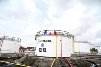 Photo of PR Besar Pemerintah Menyetop Impor BBM dan LPG