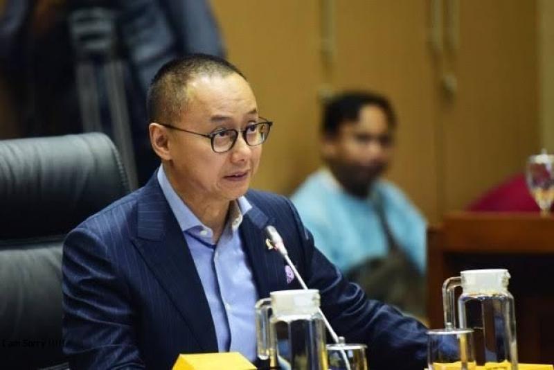 Photo of Setahun Jokowi-Ma'ruf Untuk Sektor Energi, Komisi VII: Baru Sahkan UU Minerba, Sedangkan UU EBT dan Migas Masih Antri