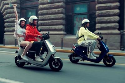 Photo of Siap-siap, Sepeda Motor Listrik Pintar Bakal Hadir di Indonesia
