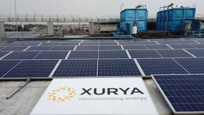 Photo of Solar Panel Xurya Makin Diminati Pelaku Industri di Luar Pulau Jawa