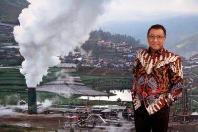 Photo of Strategi GeoDipa Mencapai Target PLTP Nasional 24 GW