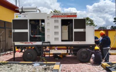 Photo of Sukseskan PON XX Papua, PLN Siagakan 1.574 Personil Amankan Pasokan Listrik