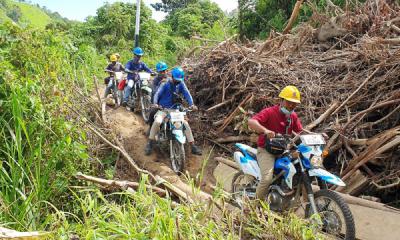 Photo of Tembus Wilayah Terisolir, PLN Berhasil Pulihkan 10 Gardu Listrik di Ulumanda Sulbar