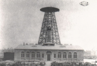 Photo of Tesla Tower, Apakah Sekadar Konspirasi ?