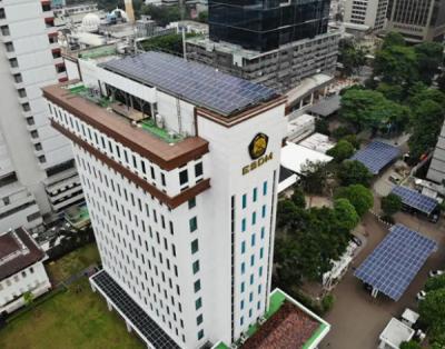 Photo of Tingkatkan Pembangkit EBT, Kementerian ESDM Segera Susun RUPTL