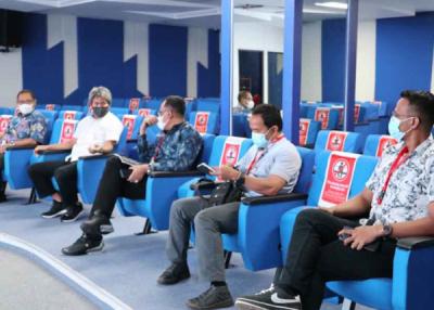 Photo of Transformasi IT PLN, Tingkatkan Daya Saing Hadapi Revolusi Industri 4.0