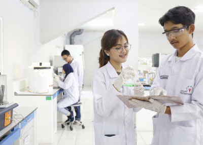 Photo of Universitas Pertamina Kembangkan Teknologi Terapan Migas