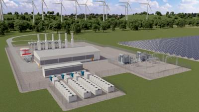 Photo of Wärtsilä : Indonesia Butuh 92 GW Daya Fleksibel Untuk Pemanfaatan 100% Energi Terbarukan yang Hemat Biaya