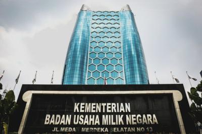 Photo of Wah, Ternyata Banyak Pejabat Rangkap Jabatan di BUMN